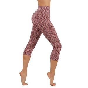 Pants - Dry-Fit Pants Workout Two Tone Legging